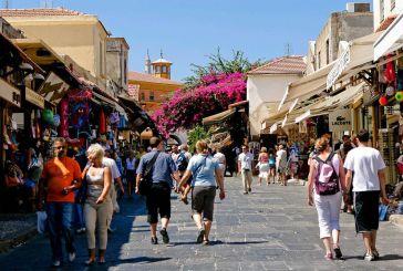 Τουρισμός: Η μεγάλη πρεμιέρα της Ελλάδας – Περισσότερες από 150 οι διεθνείς πτήσεις σήμερα
