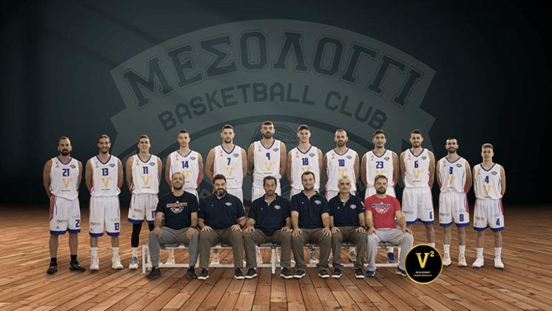 Στην Basket League επίσημα ο Χαρίλαος Τρικούπης!
