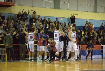 "Basket League: ""Κλειδώνει"" το Αγρίνιο  για έδρα του Χαρίλαου Τρικούπη"
