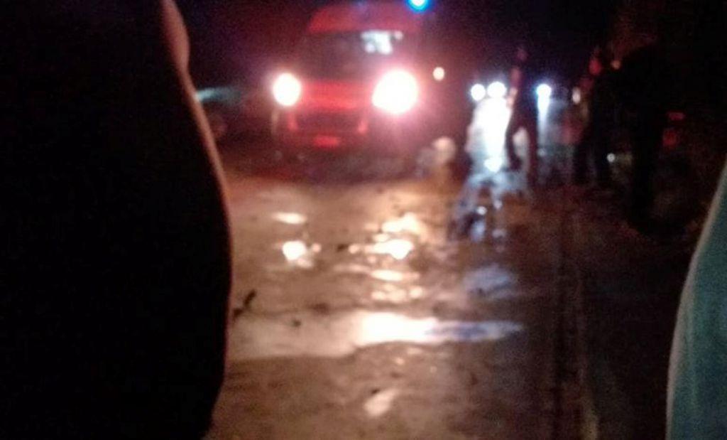 Τραγωδία στην Κρήτη: Πατέρας 3 παιδιών ο νεκρός στο τροχαίο στη Μεσαρά