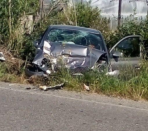 Αγρίνιο: ελαφρά οι δυο νεαροί, σοβαρός ο τραυματισμός για την 50χρονη του πρωινού τροχαίου