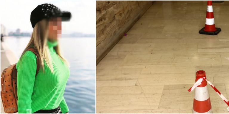Εξελίξεις στην επίθεση με βιτριόλι: «Μου φάνηκε γνωστό το πρόσωπό της» είπε η 34χρονη -Νέο βίντεο