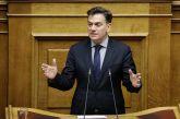 Θ. Μωραΐτης: «Κ. Καραμανλή, το έργο του άξονα Άκτιο-Αμβρακία δε φέρει την υπογραφή σας»