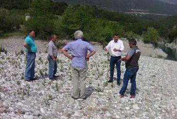 Προβλήματα στη γεώτρηση που υδρεύει χωριά του ορεινού Βάλτου