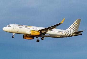 Μόνο τον Αύγουστο πτήσεις της Vueling προς το αεροδρόμιο του Ακτίου