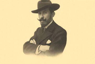 Σαν σήμερα γεννήθηκε ο Κωνσταντίνος Χατζόπουλος