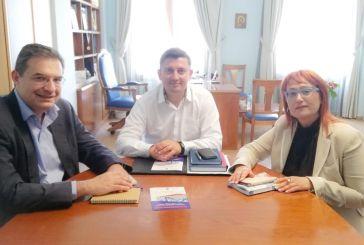Το Πανεπιστήμιο Πειραιώς θα βοηθήσει τον δήμο Ξηρομέρου να εκσυγχρονιστεί