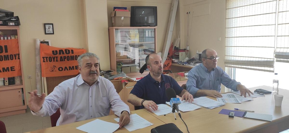 Β' ΕΛΜΕ: Το υπουργείο να πάρει πίσω την απόφαση για τα νέα ωρολόγια προγράμματα του Λυκείου