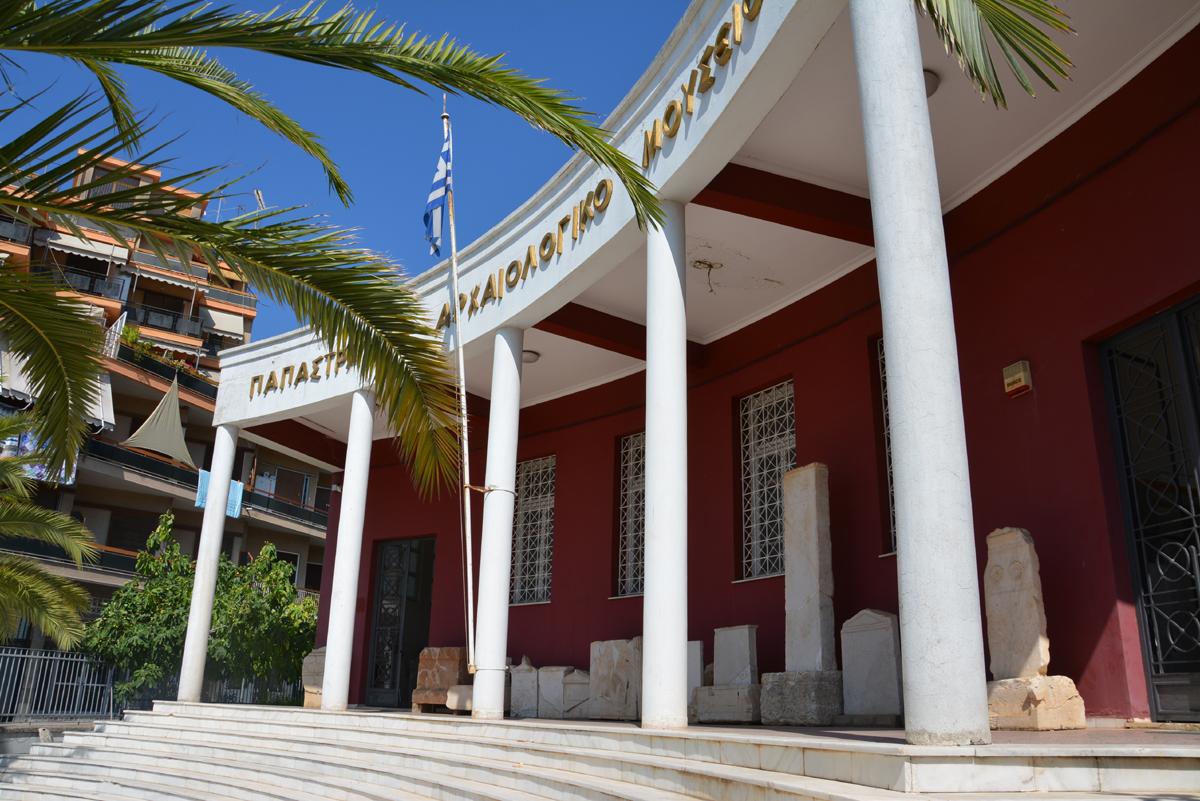Εφορεία Αρχαιοτήτων: Επαναλειτουργούν τα μουσεία Αγρινίου και Θέρμου