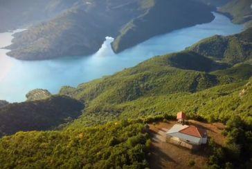 Το ξωκλήσι του Αη-Λια στην Ποταμούλα (βίντεο)