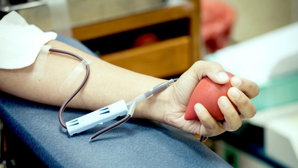 Άμεση ανάγκη για αίμα για εργαζόμενο στον Δήμο Ξηρομέρου