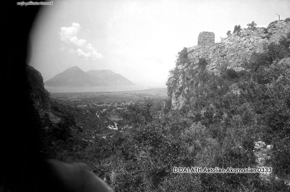 Ένας Σκωτσέζος στην Αλυζία το 1830