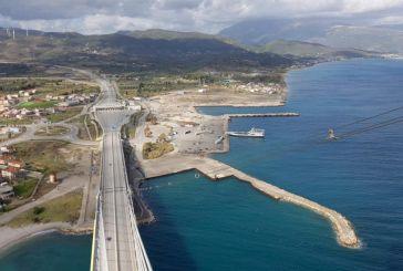 Βρέθηκε επενδυτής για το ακίνητο του Αντιρρίου-Οδεύει προς αλιευτική χρήση