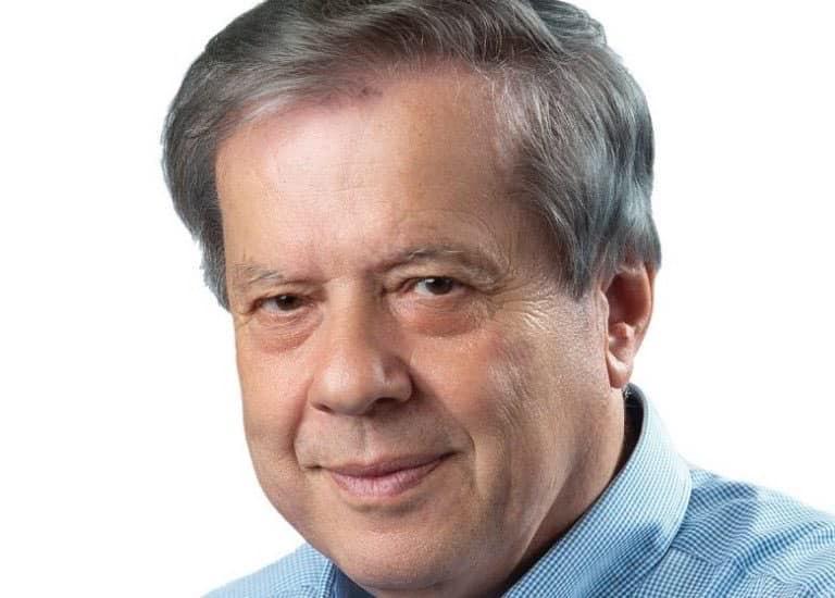 Διοικητής του Νοσοκομείου για τον Βασίλη Αντωνόπουλο: Υπηρέτησε με ευσυνειδησία και ήθος το Σύστημα Υγείας