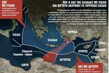 Η χώρα – κλειδί για να μπλοκάρει η Ελλάδα το προκλητικό τουρκολιβυκό σύμφωνο