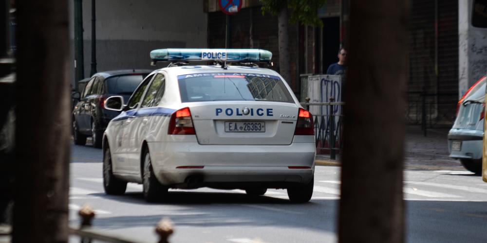 Αγρίνιο: Ανήλικη συνελήφθη για κλοπή σε σούπερ μάρκετ