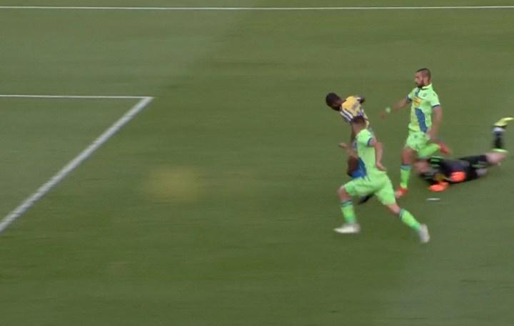 Παναιτωλικός – Αστέρας Τρίπολης: Έξυπνη κάθετη του Ρόσα και ο Ντάουντα το 1-1