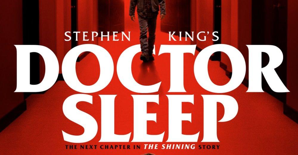 """Doctor Sleep στον """"Ελληνίς"""""""