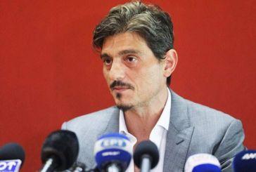 Δημήτρης Γιαννακόπουλος: «Η ΚΑΕ Παναθηναϊκός είναι προς πώληση»