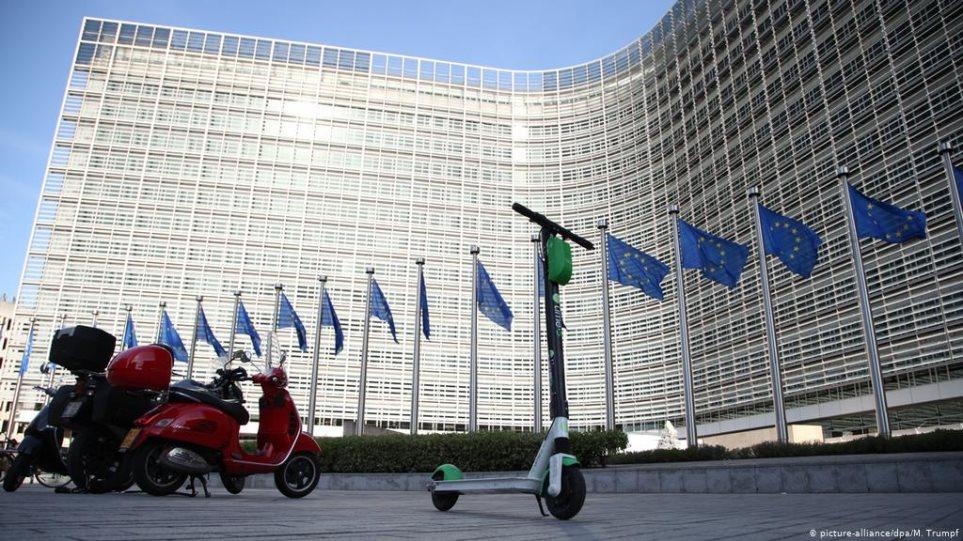ΕΛΣΤΑΤ: Σε ύφεση 0,9% η Ελλάδα το πρώτο τρίμηνο