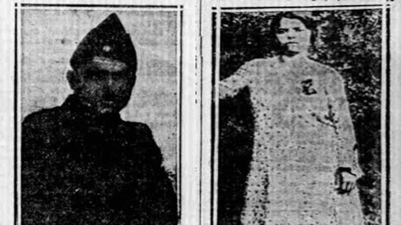 1931: Το φονικό που σφράγισε ένα ειδύλλιο που ξεκίνησε στο Αγρίνιο