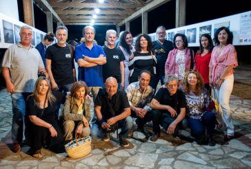 «Mια λίμνη θάλασσα … μια λιμνοθάλασσα»: Ξεκίνησε στα Αμπάρια Τριχωνίδας η έκθεση φωτογραφίας