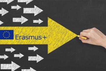 Μεγαλώνει η λίστα των εγκεκριμένων Erasmus+ KA1 2020 στην ΠΔΕΔΕ