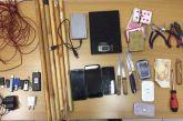 Εφοδος στον Κορυδαλλό σε κελιά καταδικασμένων για τρομοκρατία: Βρέθηκαν μαχαίρια, στειλιάρια, κινητά και χάπια