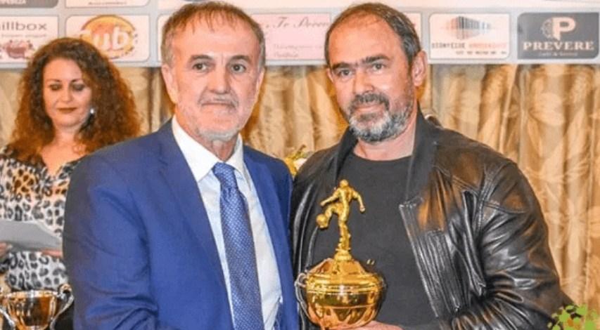 Γ΄ Εθνική: Παραιτήθηκε ο γενικός αρχηγός του ΠΑΣ Θύελλα