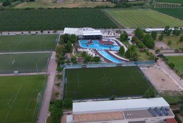 Δύο νέα γήπεδα στη διάθεση του Παναιτωλικού (βίντεο)