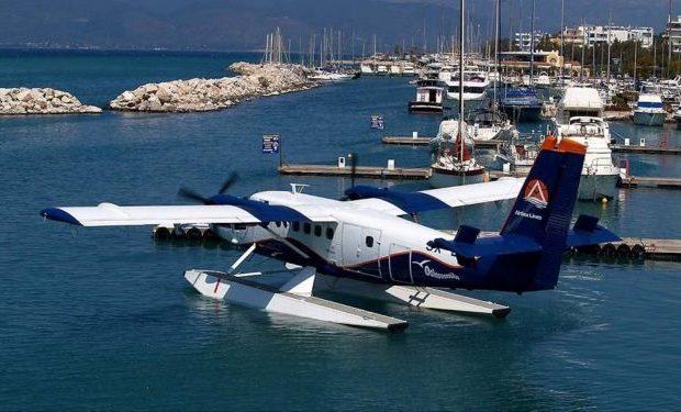 Δυτική Ελλάδα: Ένα ακόμα χαμένο καλοκαίρι για τα υδροπλάνα –  Από το 2021 και μετά οι πρώτες πτήσεις
