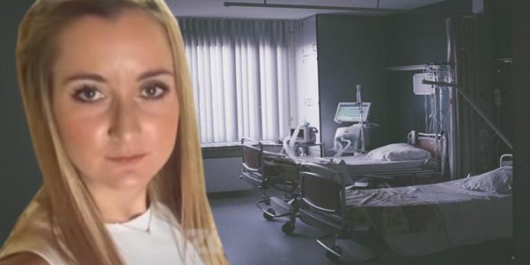 Θλίψη στην Ηλεία: Πέθανε η 27χρονη Δώρα που είχε πέσει σε κώμα μετά τη γέννα
