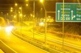 Ιόνια Οδός: συστάσεις στους οδηγούς ενόψει κακοκαιρίας