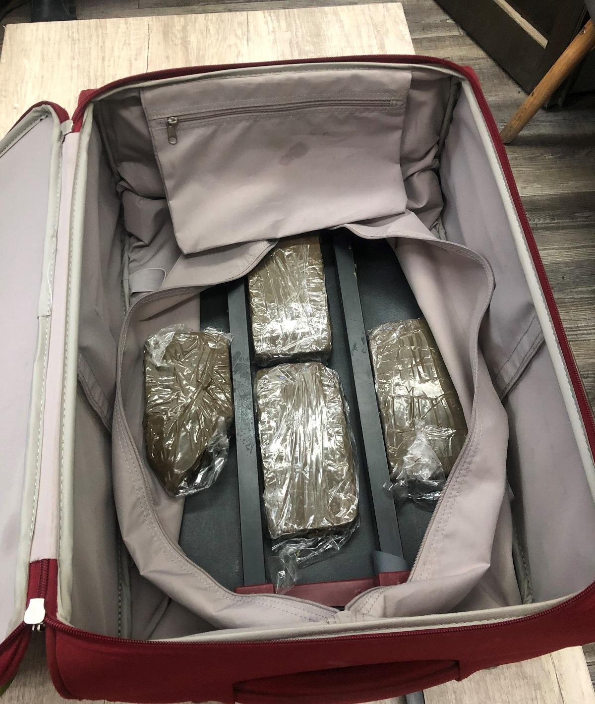 Συλλήψεις στην Πάτρα για διακίνηση ηρωίνης