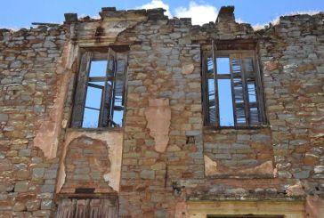 Καπναποθήκες Ηλιού: αντί για διατηρητέο το ιστορικό κτίριο κατάντησε κατεδαφιστέο…