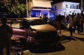 Σφοδρή σύγκρουση οχημάτων στον κόμβο του Κεφαλόβρυσου