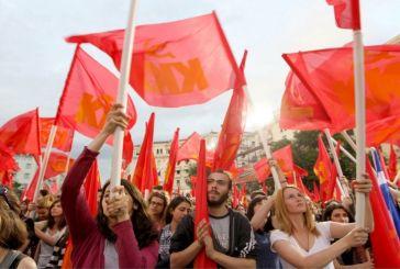 Eκδηλώσεις από τις Κομματικές Οργανώσεις του ΚΚΕ σε Μεσολόγγι και Αιτωλικό