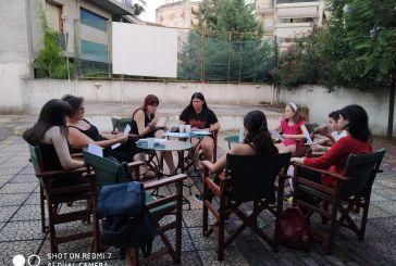 Συνάντηση με μαθητές οργάνωσε η ΚΝΕ στο Αγρίνιο για την Παγκόσμια Ημέρα κατά των Ναρκωτικών