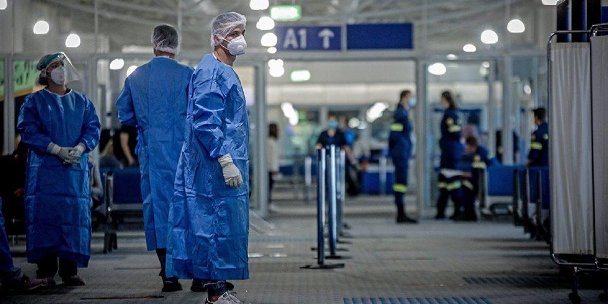 Κορωνοϊός: 43 νέα κρούσματα στη χώρα – Εισαγόμενα τα περισσότερα