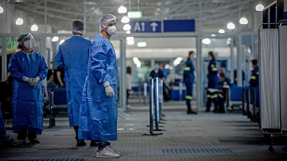 Κορωνοϊός: 41 νέα κρούσματα – Τα 26 εισαγόμενα
