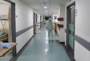Εργαζόμενοι Νοσοκομείου Μεσολογγίου: Σαν γροθιά  θα απαντήσουμε στην προσπάθεια διαίρεσης των εργαζομένων στο ΕΣΥ