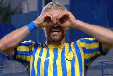 Παναιτωλικός – ΑΕΛ 3-0: Οne Μουνιέ show!