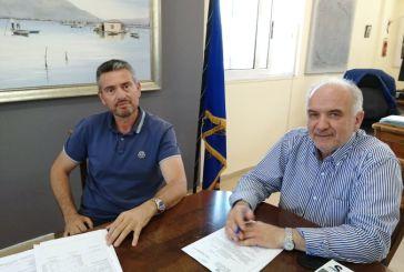 Ξεκινούν δυο ακόμη έργα στον Δήμο Μεσολογγίου