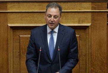 Παρέμβαση Λιβανού για το ασθενοφόρο στο Κέντρο Υγείας Χαλκιόπουλου