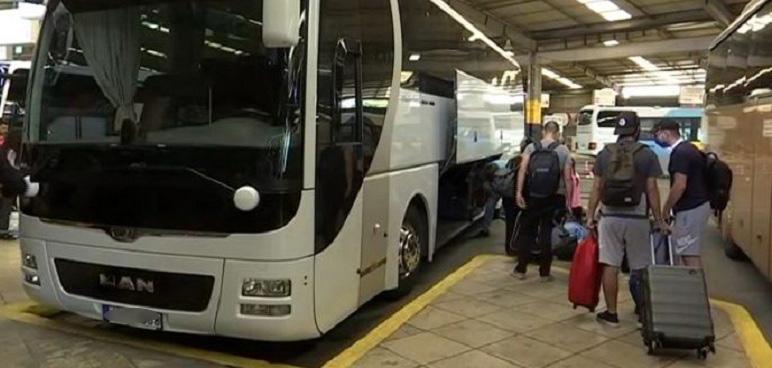 ΚΤΕΛ: Τέλος η δωρεάν μεταφορά παιδιών έως 6 ετών, θα πληρώνουν εισιτήριο