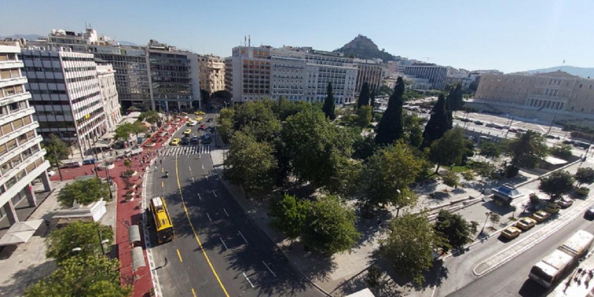 Μεγάλος Περίπατος Αθήνας: Ποιοι δρόμοι αλλάζουν κατεύθυνση κυκλοφορίας -Οι εναλλακτικές διαδρομές μετακίνησης