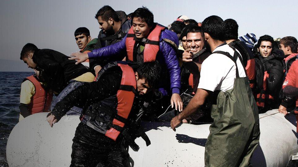 Κορωνοϊός: Πού καταγράφηκαν τα 23 νέα κρούσματα – Θετικοί και τρεις ασυμπτωματικοί μετανάστες στη Λέσβο