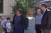 Πιτσιρικάς γίνεται viral με την αντίδρασή του μπροστά στον Μητσοτάκη: «Λιποθύμησε…» (βίντεο)