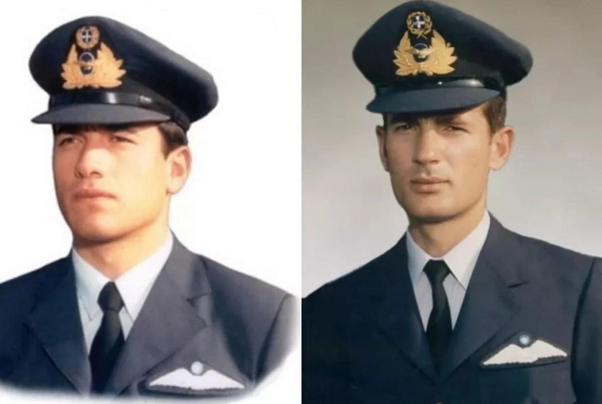 Αίτημα παραχώρησης ανενεργού αεροσκάφους της Πολεμικής Αεροπορίας για την ανέγερση μνημείου στη Μεγάλη Χώρα