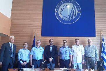 Drones και άλλος σύγχρονος εξοπλισμός στα Σώματα Ασφαλείας από την Περιφέρεια Δυτικής Ελλάδας